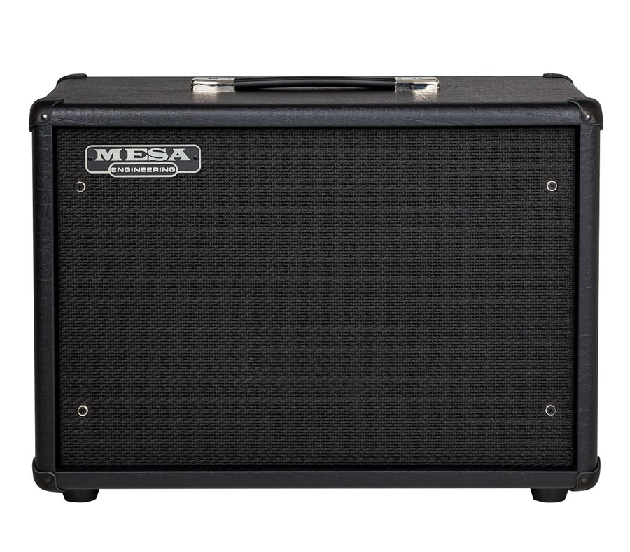 "MESA BOOGIE Compact guitar cabinet 1X12"" WIDEBODY"